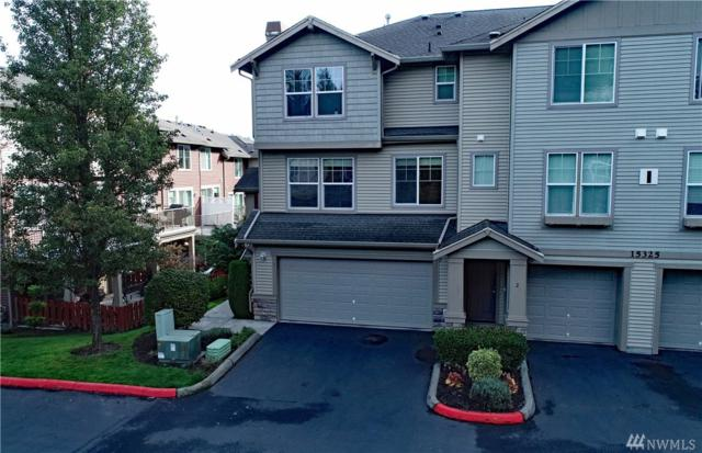 15325 SE 155th Place I-1, Renton, WA 98058 (#1370820) :: The DiBello Real Estate Group