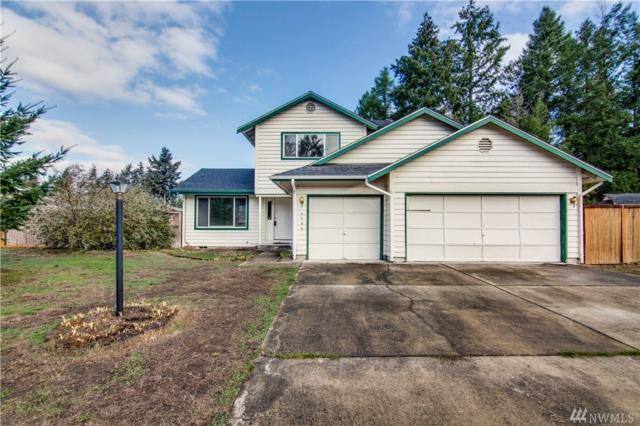 4705 247th St E, Graham, WA 98338 (#1370995) :: Real Estate Solutions Group