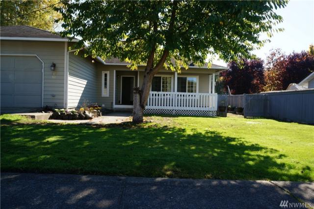 118 SE 2nd St, South Prairie, WA 98385 (#1371576) :: Alchemy Real Estate