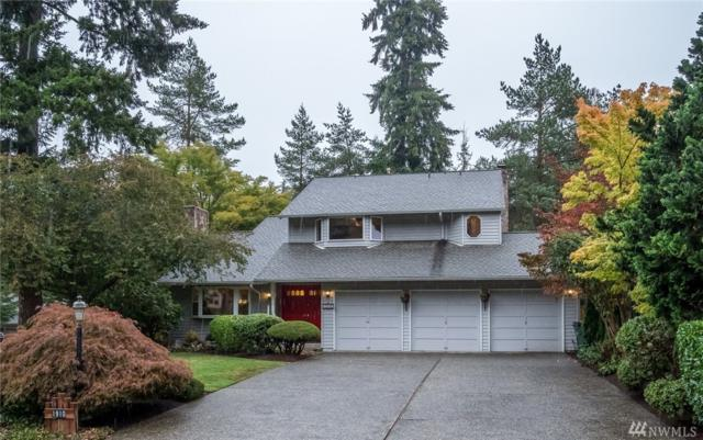 1910 160th Ave NE, Bellevue, WA 98008 (#1371714) :: Real Estate Solutions Group