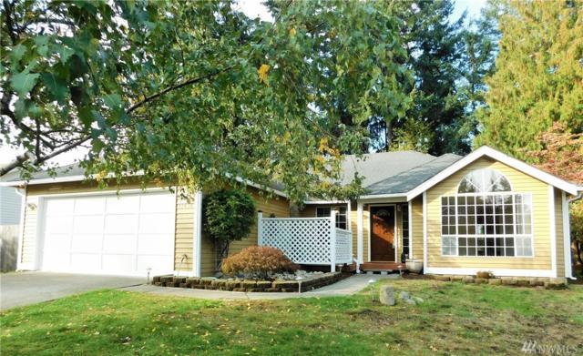21414 SE 291st St, Kent, WA 98042 (#1371894) :: Keller Williams Realty Greater Seattle