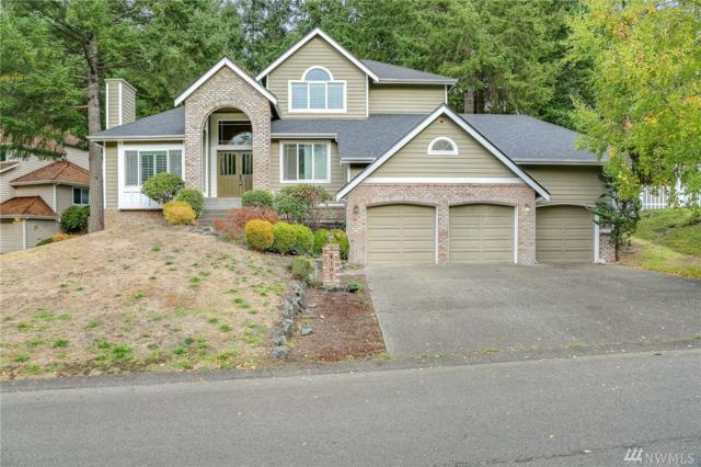 4105 74th Ave Ct NW, Gig Harbor, WA 98335 (#1372205) :: Homes on the Sound