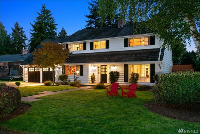 12505 SE 15th St, Bellevue, WA 98005 (#1372768) :: Icon Real Estate Group