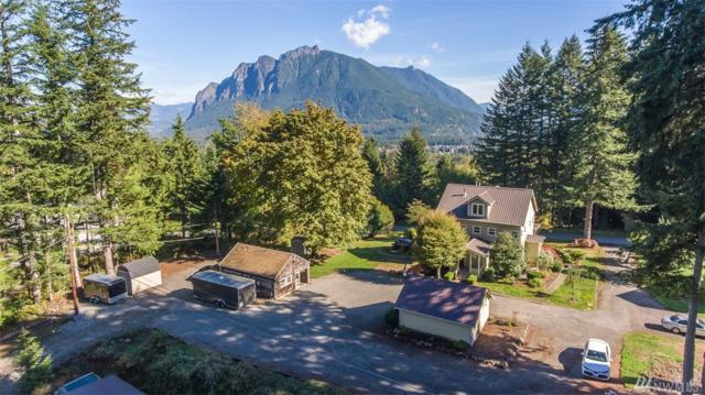 13613 409th Ave SE, North Bend, WA 98045 (#1373132) :: Kimberly Gartland Group