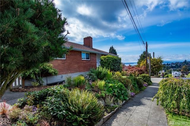 4421 SW Edmunds St, Seattle, WA 98116 (#1373247) :: Better Homes and Gardens Real Estate McKenzie Group