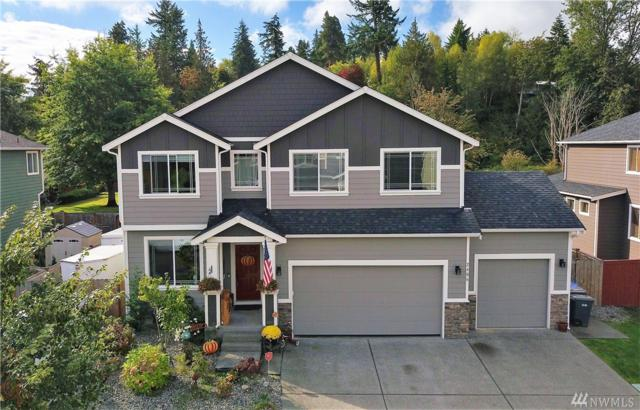 2406 11th Av Ct SE, Puyallup, WA 98372 (#1373258) :: Real Estate Solutions Group