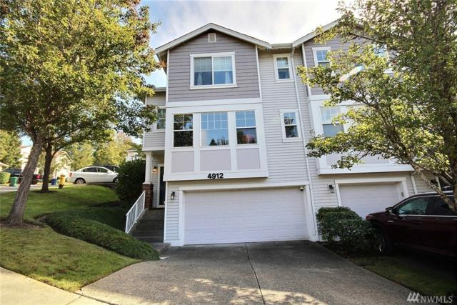 4912 Lake Place S A, Renton, WA 98055 (#1373511) :: Better Homes and Gardens Real Estate McKenzie Group
