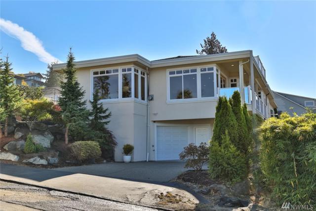 9813 23rd Ave NW, Seattle, WA 98117 (#1373534) :: Kimberly Gartland Group