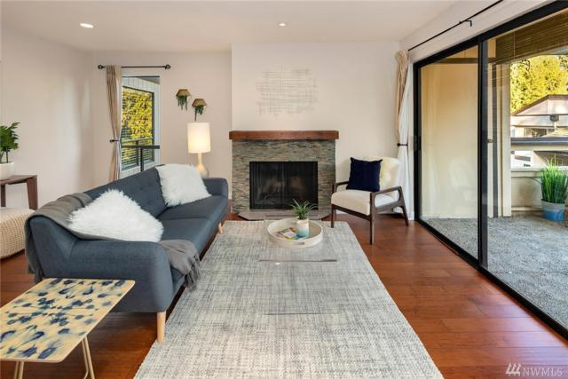 13743 15th Ave NE D3, Seattle, WA 98125 (#1373962) :: Ben Kinney Real Estate Team