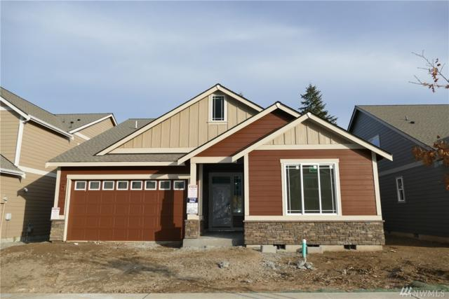 4532 Sydney Rose Ct SE Lot19, Olympia, WA 98501 (#1374044) :: Real Estate Solutions Group