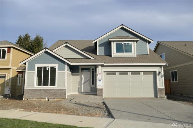 4614 Sydney Rose Ct SE Lot23, Olympia, WA 98501 (#1374047) :: Real Estate Solutions Group