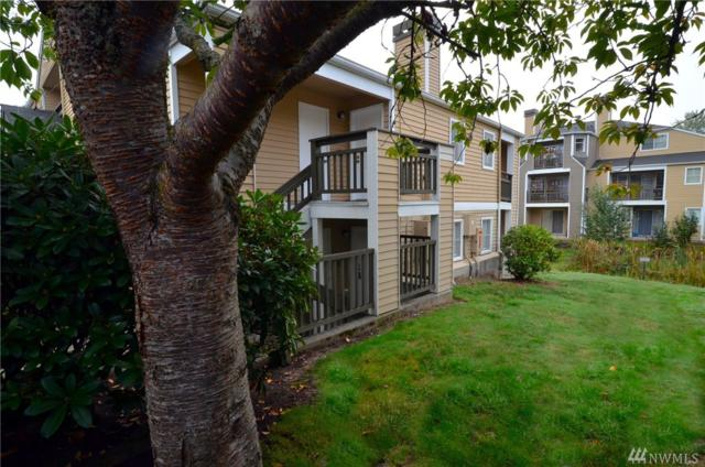 5300 Harbour Pointe Blvd 302-H, Mukilteo, WA 98275 (#1374456) :: Ben Kinney Real Estate Team