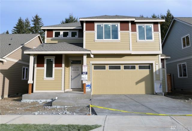 4602 Sydney Rose Ct SE Lot22, Olympia, WA 98501 (#1374576) :: Real Estate Solutions Group