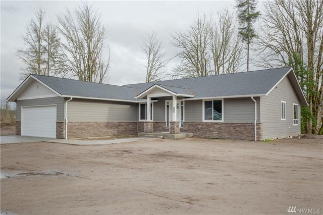 312 Cemetery Rd, Castle Rock, WA 98611 (#1374636) :: Homes on the Sound