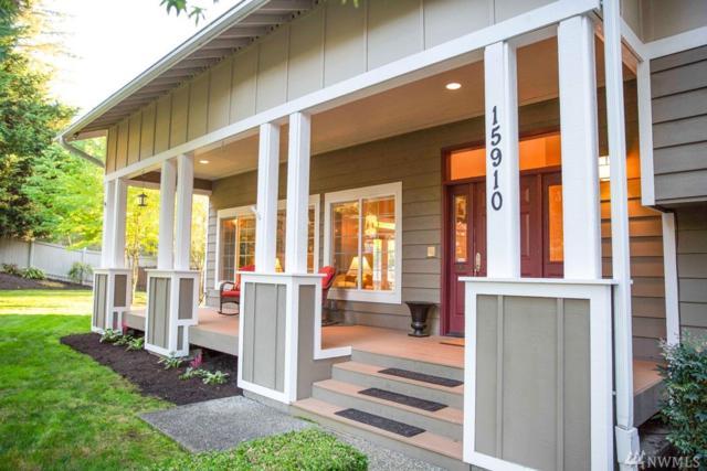 15910 NE 6th St, Bellevue, WA 98008 (#1374814) :: Ben Kinney Real Estate Team