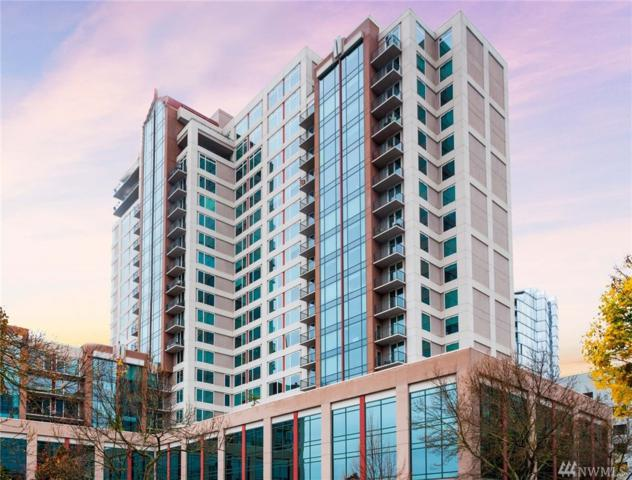 177 107th Ave NE, Bellevue, WA 98004 (#1375003) :: Chris Cross Real Estate Group