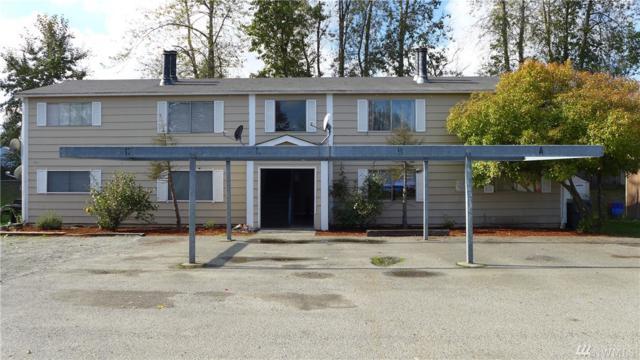 804 74th St E 1 - 4, Tacoma, WA 98404 (#1375414) :: Keller Williams Realty