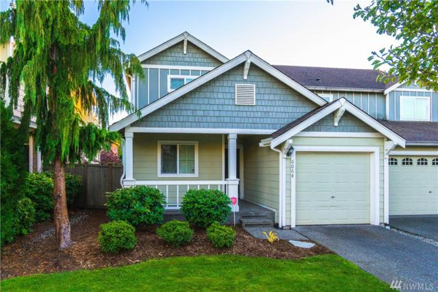 6064 Park St E, Fife, WA 98424 (#1375707) :: Ben Kinney Real Estate Team