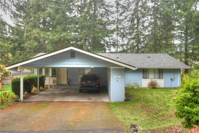 1527 65th Ave SE, Tumwater, WA 98501 (#1377083) :: Icon Real Estate Group