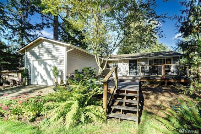 27808 NE 33rd St, Redmond, WA 98053 (#1377244) :: Ben Kinney Real Estate Team