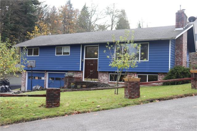 110 Canyon View Dr, Longview, WA 98632 (#1377693) :: Beach & Blvd Real Estate Group
