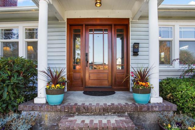5245 36th Ave SW, Seattle, WA 98126 (#1377706) :: Ben Kinney Real Estate Team