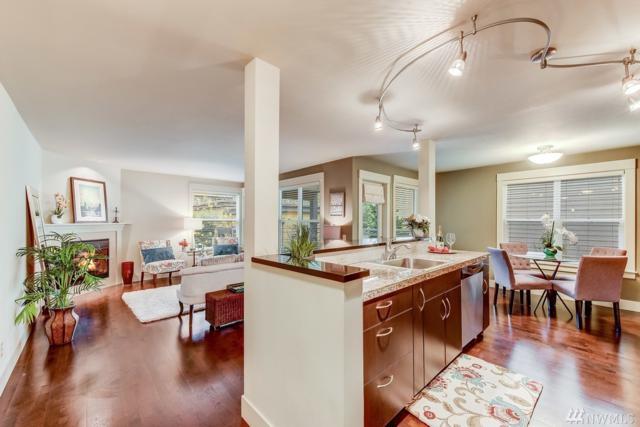23015 Edmonds Way A202, Edmonds, WA 98020 (#1378789) :: Pickett Street Properties