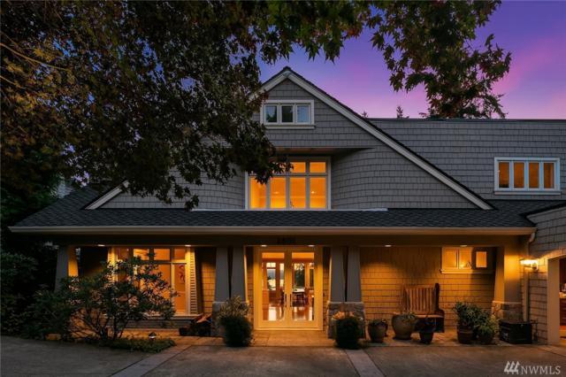 4801 W Mercer Wy, Mercer Island, WA 98040 (#1379742) :: Homes on the Sound