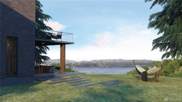 4-XX-Lot 1 SW 206th St, Normandy Park, WA 98166 (#1380110) :: Keller Williams Realty Greater Seattle