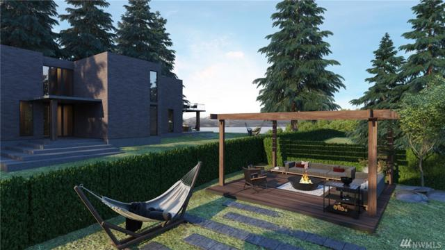 4-XX-Lot 3 SW 206th St, Normandy Park, WA 98166 (#1380121) :: Keller Williams Realty Greater Seattle