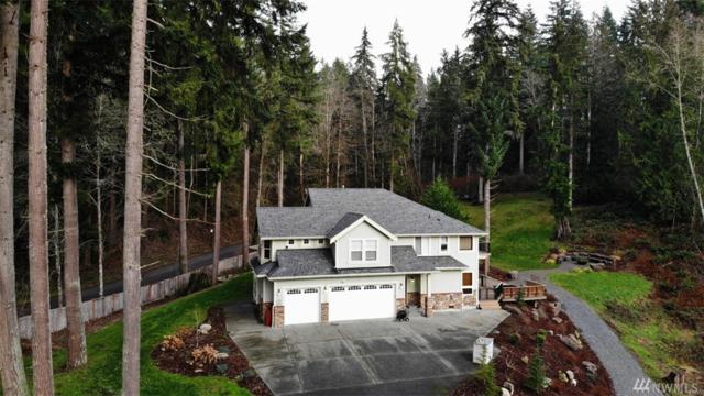 17520 Russian Rd, Arlington, WA 98223 (#1380734) :: Homes on the Sound