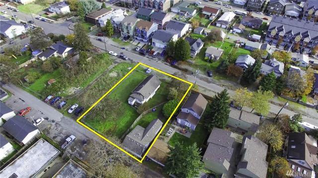 4322-4326 Puget Sound Ave, Tacoma, WA 98409 (#1381455) :: Canterwood Real Estate Team