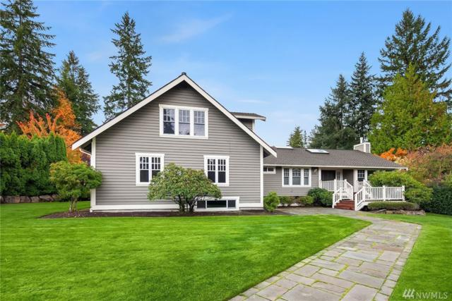 9525 NE 26th St, Clyde Hill, WA 98004 (#1381466) :: Kimberly Gartland Group