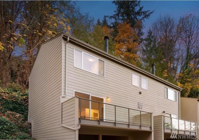 2943 76th Ave SE 6B, Mercer Island, WA 98040 (#1381748) :: Keller Williams - Shook Home Group