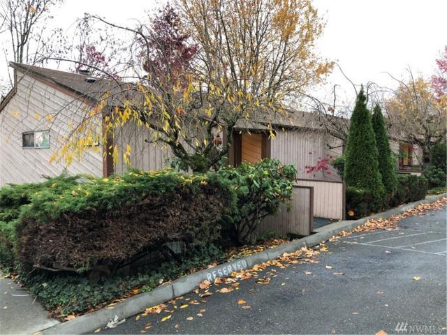 12421 74th Lane S #20, Seattle, WA 98178 (#1382114) :: Costello Team