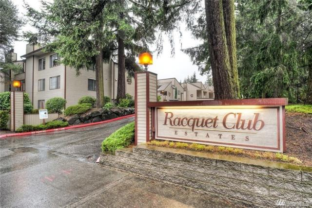 4421 147th Place NE B4, Bellevue, WA 98007 (#1382662) :: McAuley Real Estate