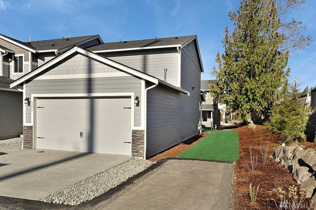 8350 175th St E Lot40, Puyallup, WA 98375 (#1382782) :: Keller Williams Realty