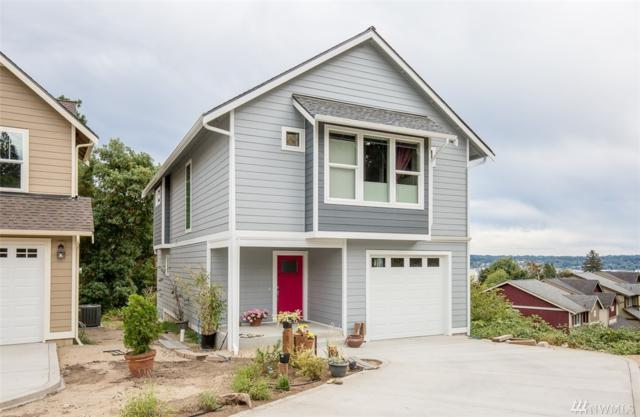 346 Ford Ave, Bremerton, WA 98312 (#1382797) :: Mike & Sandi Nelson Real Estate