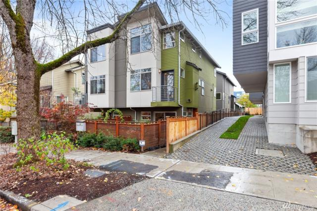 2031 S Washington St, Seattle, WA 98144 (#1383166) :: The DiBello Real Estate Group