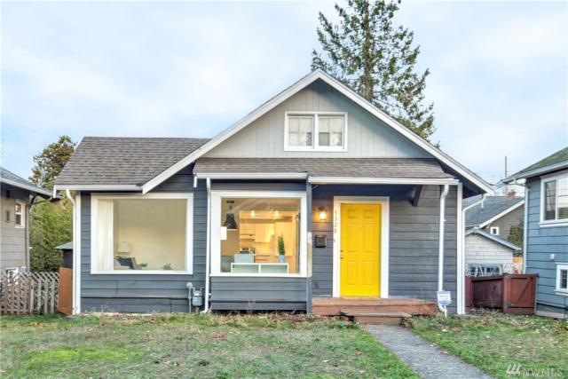 5328 7th Ave NE, Seattle, WA 98105 (#1383601) :: The DiBello Real Estate Group