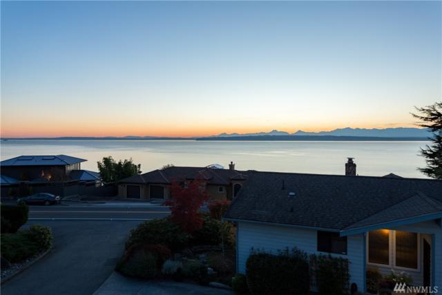 20238 Richmond Beach Dr NW, Shoreline, WA 98177 (#1383652) :: Keller Williams Realty Greater Seattle