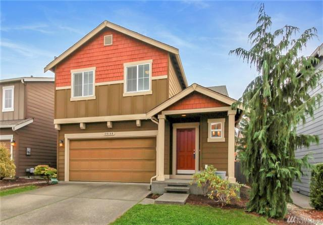26144 242nd Ave SE, Maple Valley, WA 98038 (#1383677) :: Real Estate Solutions Group