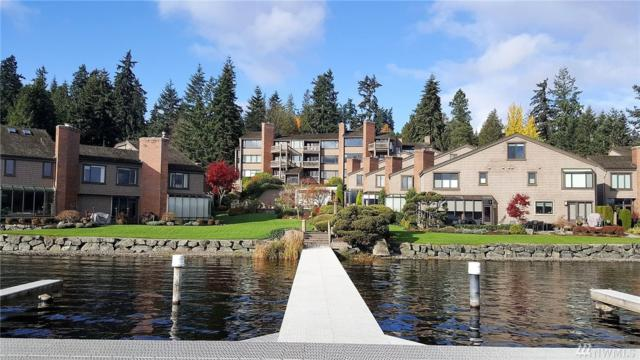 3110 W Lake Sammamish Pkwy SE #4, Bellevue, WA 98008 (#1383864) :: Keller Williams Western Realty
