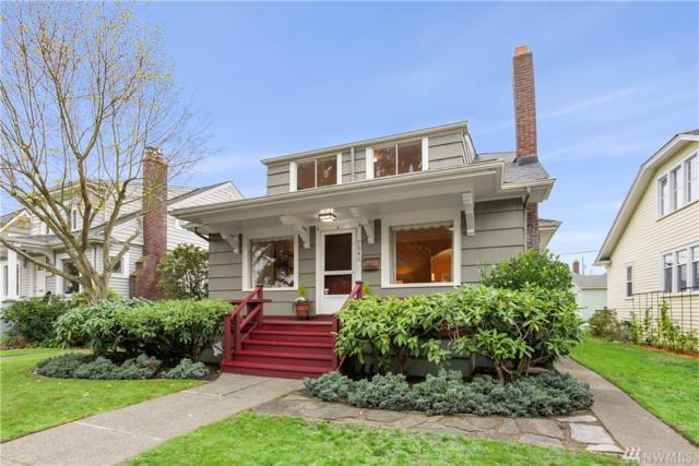 7345 W Green Lake Dr N, Seattle, WA 98103 (#1384285) :: Pickett Street Properties