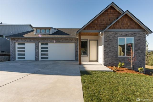 3311 45th St, Washougal, WA 98671 (#1384741) :: Homes on the Sound