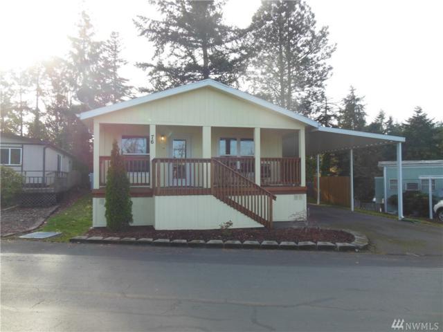 2101 S 324th #76, Federal Way, WA 98003 (#1385221) :: Crutcher Dennis - My Puget Sound Homes