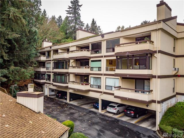 13739 15th Ave NE B9, Seattle, WA 98125 (#1385869) :: Ben Kinney Real Estate Team