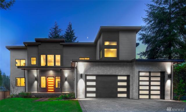 12331 NE 2nd St, Bellevue, WA 98005 (#1386327) :: Homes on the Sound