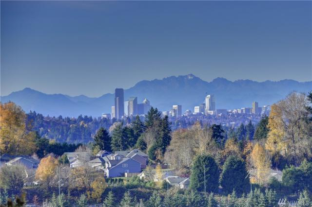 3990 129th Place SE C105, Bellevue, WA 98006 (#1386562) :: Real Estate Solutions Group