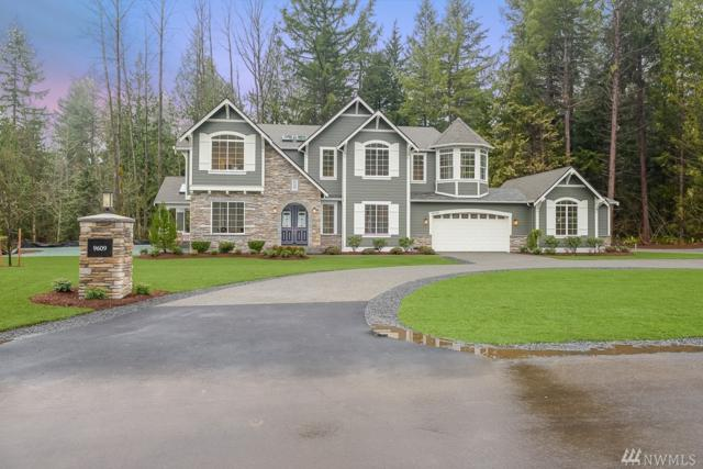 9609 258th Ave NE, Redmond, WA 98053 (#1388653) :: Real Estate Solutions Group